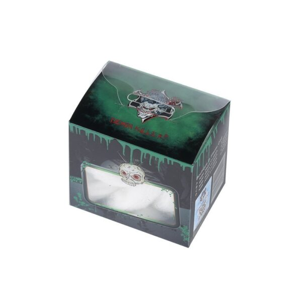 Demon Killer Rage and Fire Green Coil and Cotton Kit