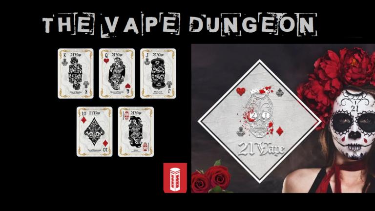 21-vape-Red-Liquids-The-Vape-Dungeon-Coffs-Harbour-Vape-Shop