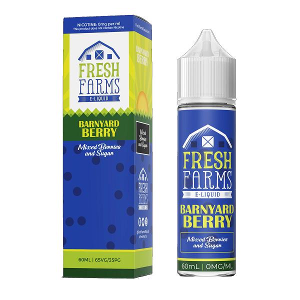 Barnyard Berry by Fresh Farms