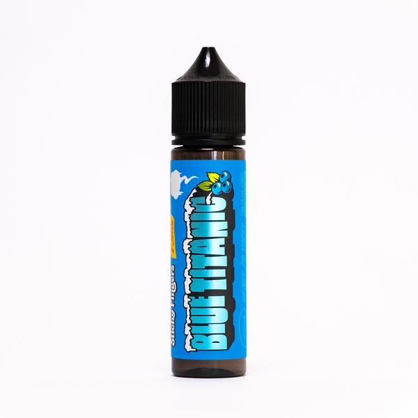 Sticky Fingers Blue Titanic 60ml Bottle