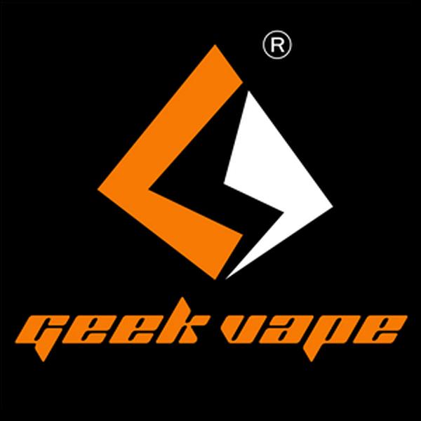 Geekvape Brand Logo