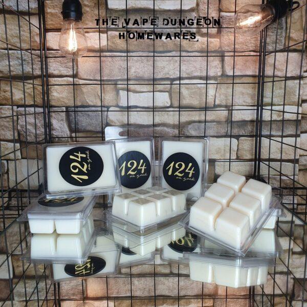124 Wax Cube Melts
