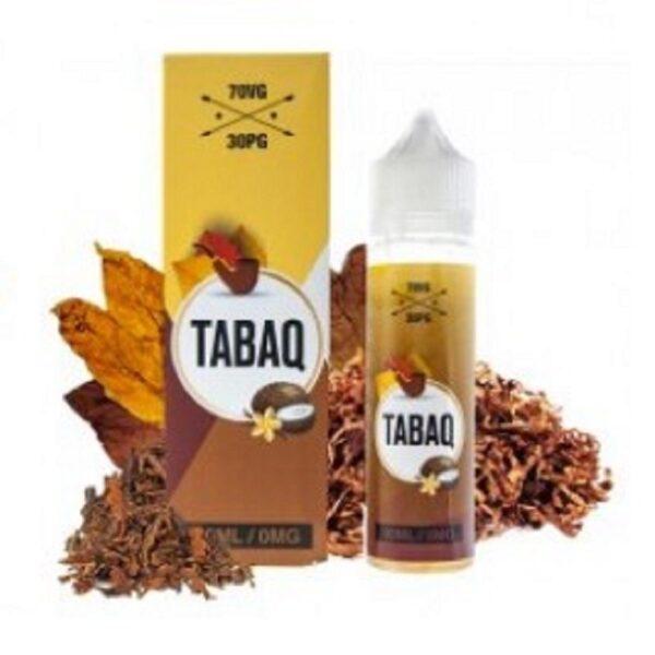 Tabaq 60ml / 120ml Bottles by Elda Premium