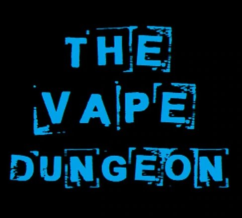 The Vape Dungeon
