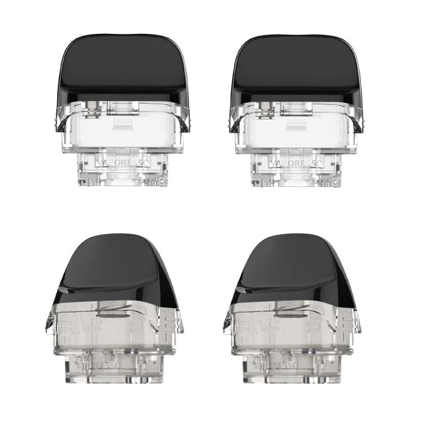 Vaporesso Luxe PM40 MTL DTL Replacement Pods