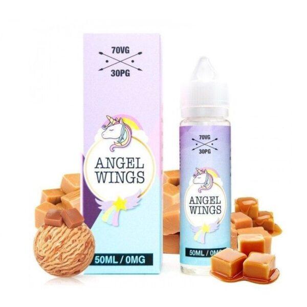 Angel Wings 60ml / 120ml by Elda Premium
