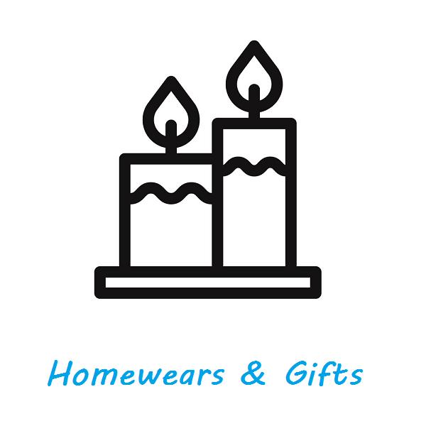 Homewares & Gifts