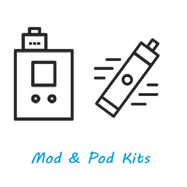 Mod Pod Combo Kits