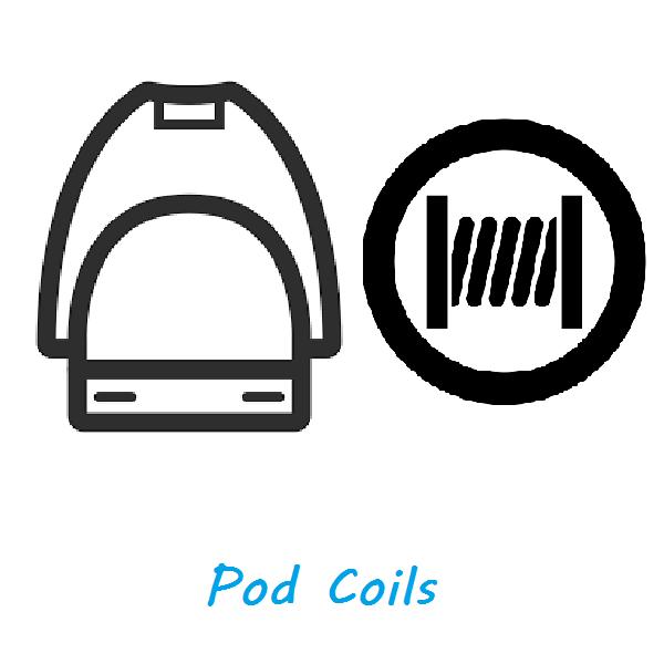 Pod Coils