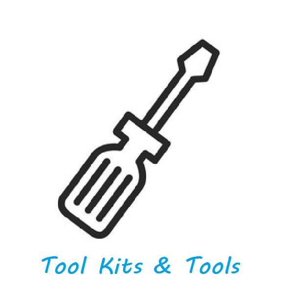 Tool Kits and Tools