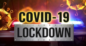 COVID NSW Lockdown at The Vape Dungeon